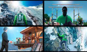 Levissima Everyday Climbers