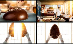 spot Noccior - LINDT Chocolate Italia