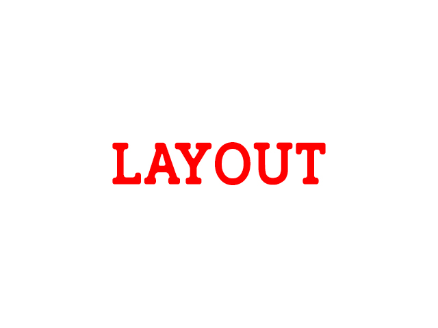 Layout Category