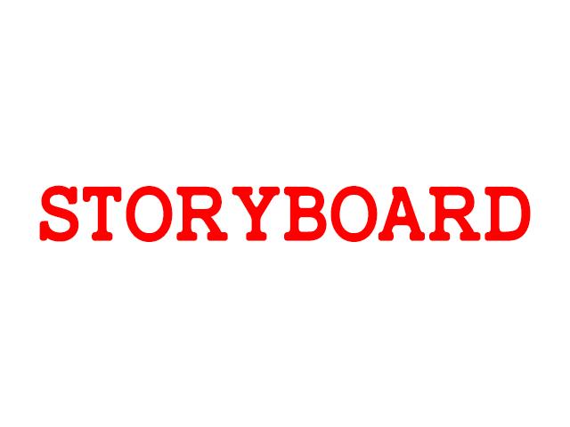 Storyboard Category